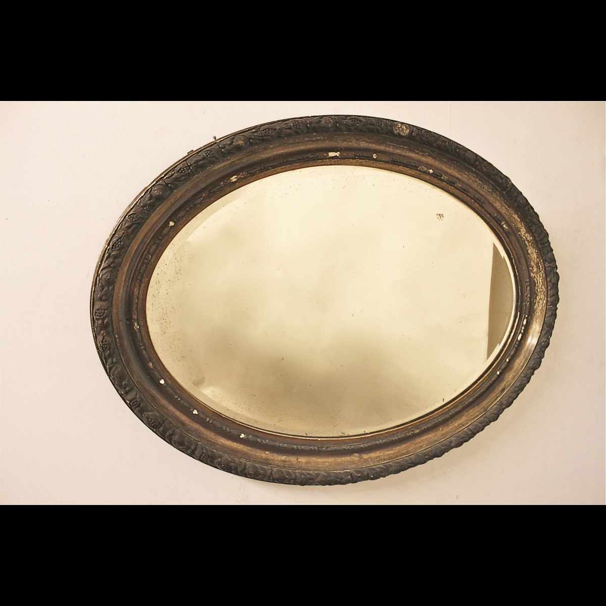 0070024 mirror x1 90cm wide by 65cm long stockyard north for Long wide mirror
