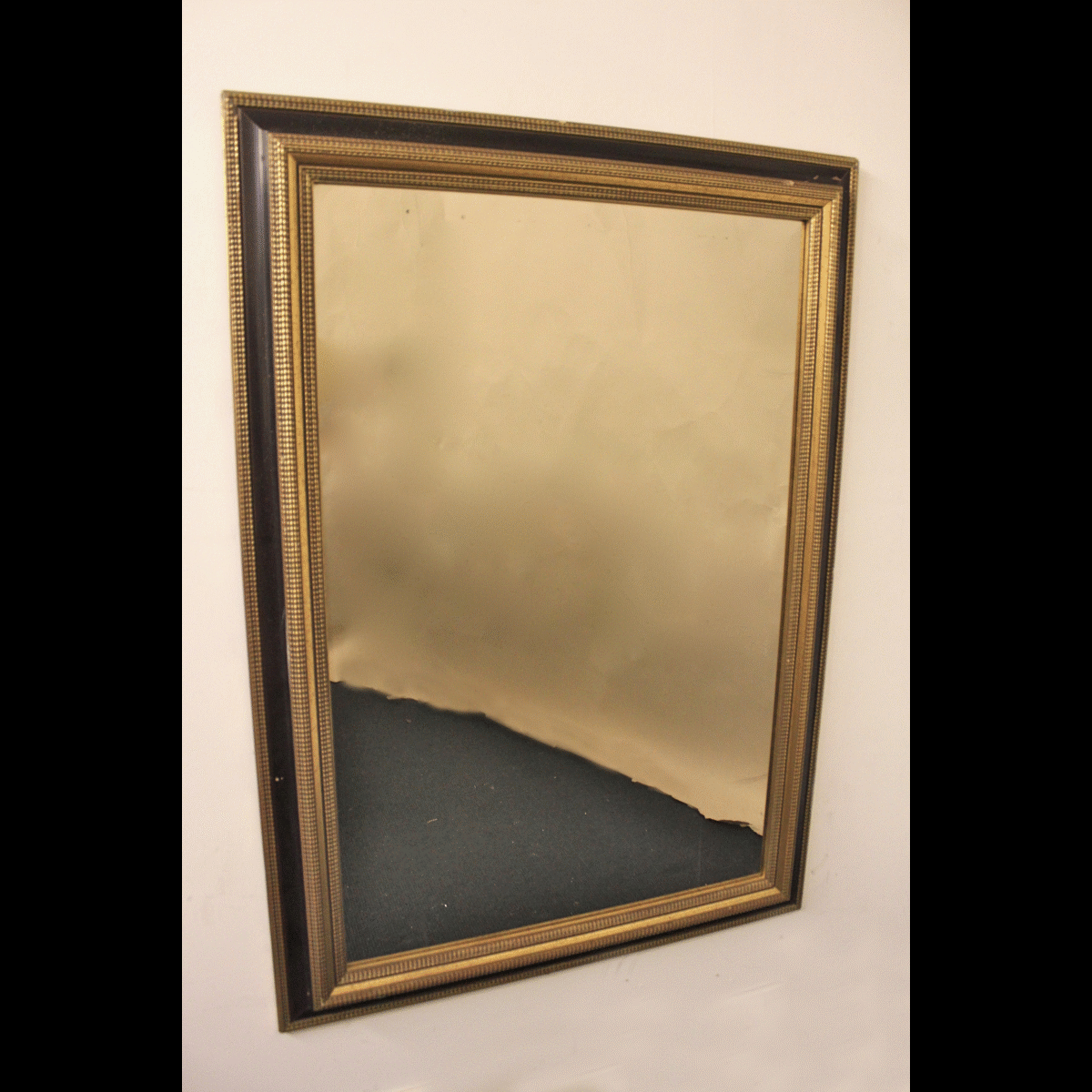 0070054 mirror x1 107cm long by 77cm wide stockyard north for Long wide mirror