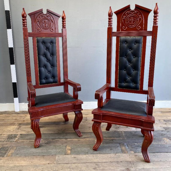 Court Chairs