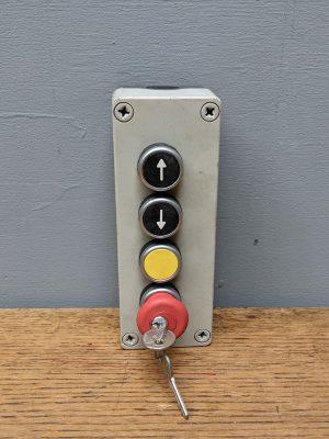 door control remote