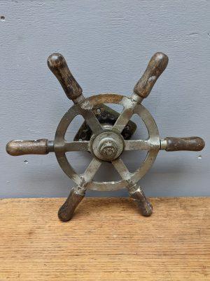 wheel pulley vintage