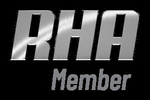 RHA Member
