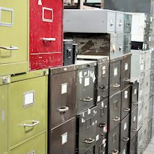Shelving & Cabinets